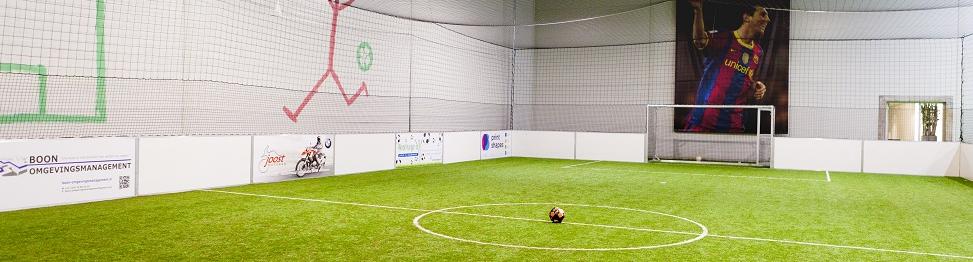 voetbal Samsam